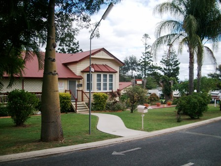 Beaudesert Caravan & Tourist Park - Beaudesert photo 5