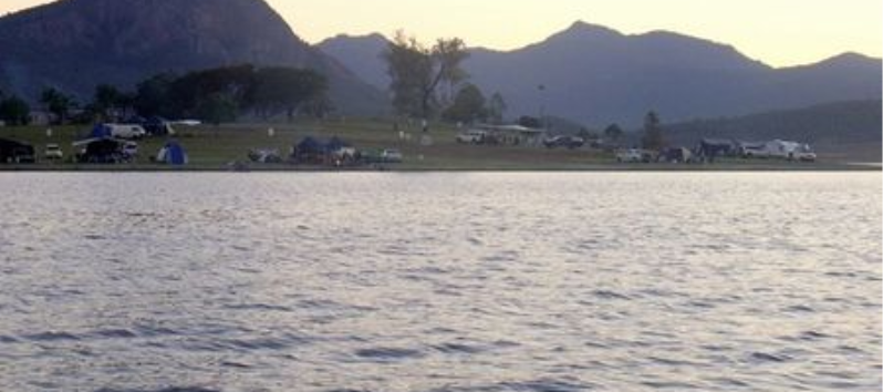 Lake Moogerah Caravan Park - Moogerah photo 1