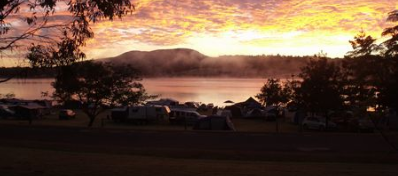 Lake Moogerah Caravan Park - Moogerah photo 2