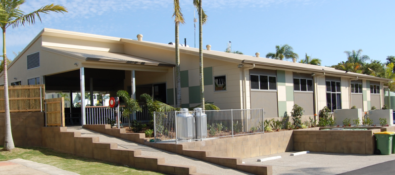 Ashmore Palms Holiday Village - Ashmore photo 2