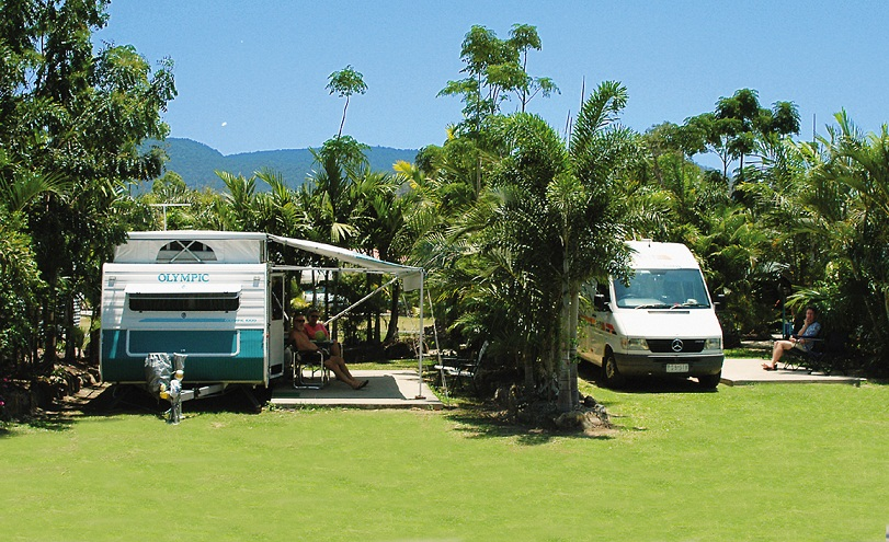BIG4 Adventure Whitsunday Resort - Airlie Beach photo 7