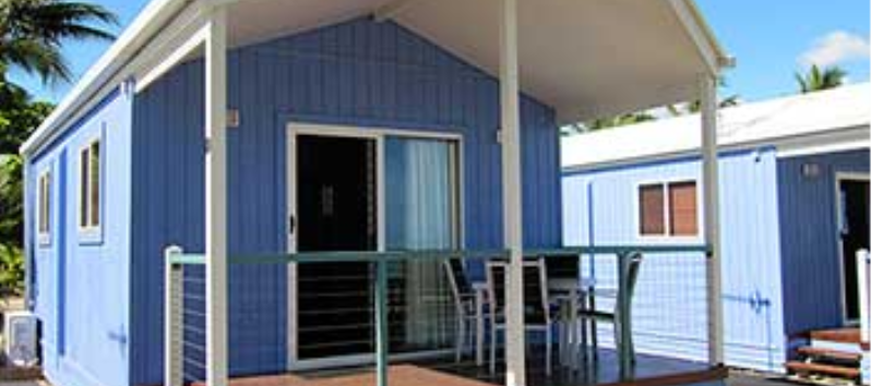 Tropical Beach Caravan Park - Bowen photo 4