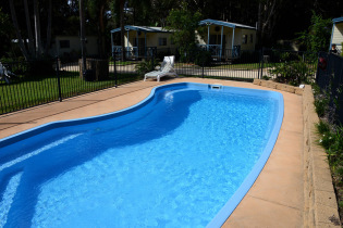 Flynns Beach Caravan Park - Port Macquarie photo 2
