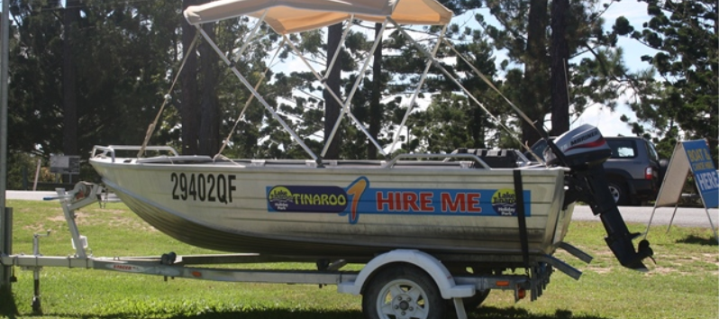 Lake Tinaroo Holiday Park - Tinaroo photo 10