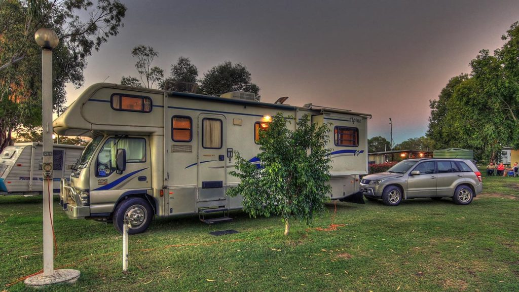 Goondiwindi Holiday Park - Goondiwindi photo 4