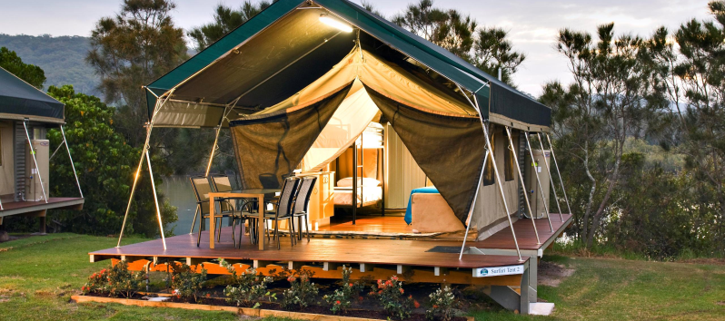 Tweed Coast Holiday Parks Hastings Point - Hastings Point photo 1