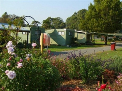 Wonky Stables Holiday Park Forrest - Forrest photo 3