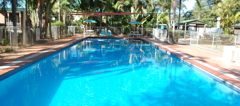 Twin Dolphins Holiday Park - Tuncurry photo 1