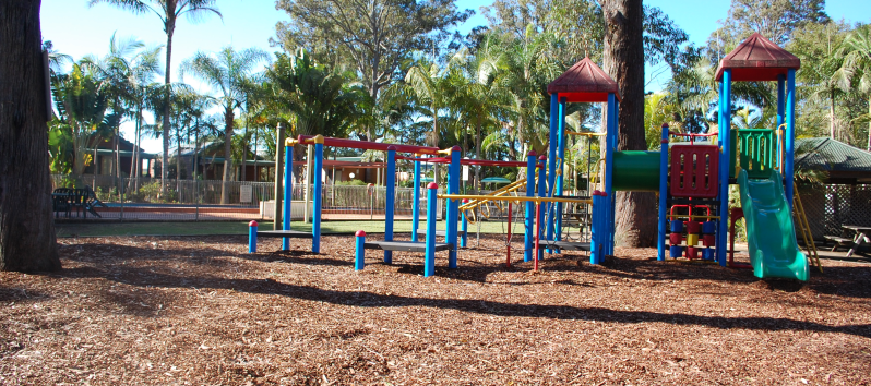 Twin Dolphins Holiday Park - Tuncurry photo 2