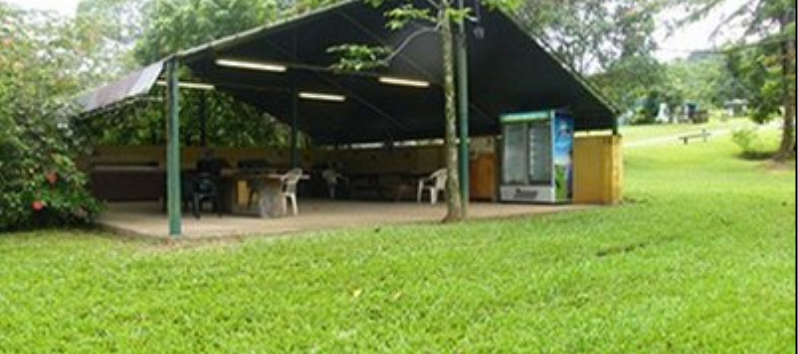 Rainforest Village - Cape Tribulation photo 1