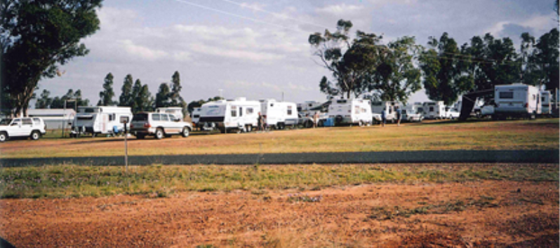 Lake Coolmunda Caravan, Cabin, Holiday Park - Inglewood photo 1