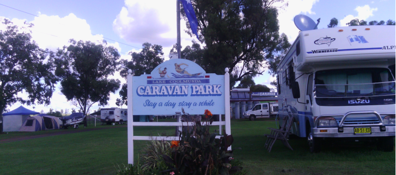 Lake Coolmunda Caravan, Cabin, Holiday Park - Inglewood photo 2