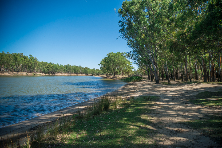 Time Out Holiday Park - Koonoomoo photo 7