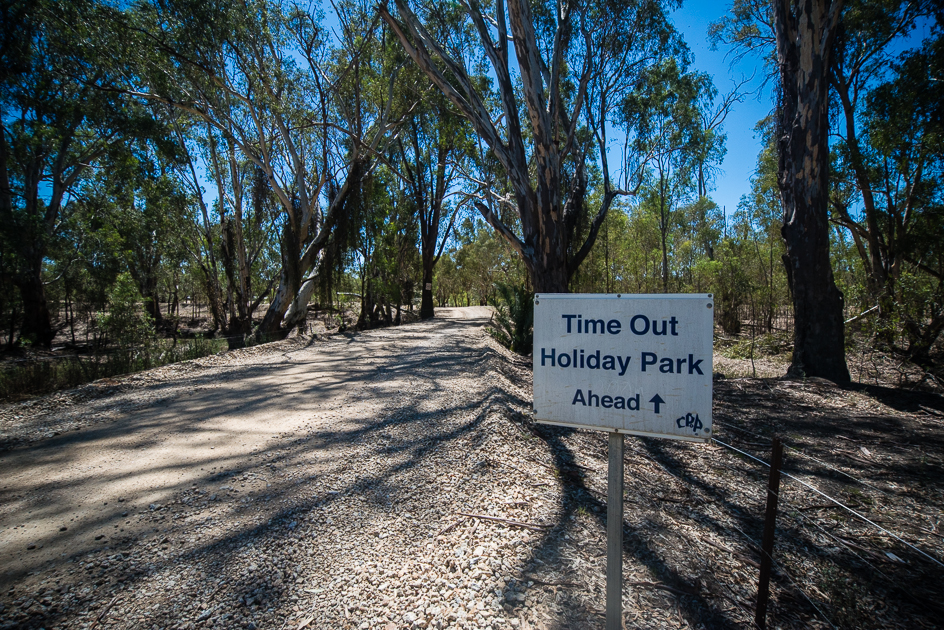 Time Out Holiday Park - Koonoomoo photo 2