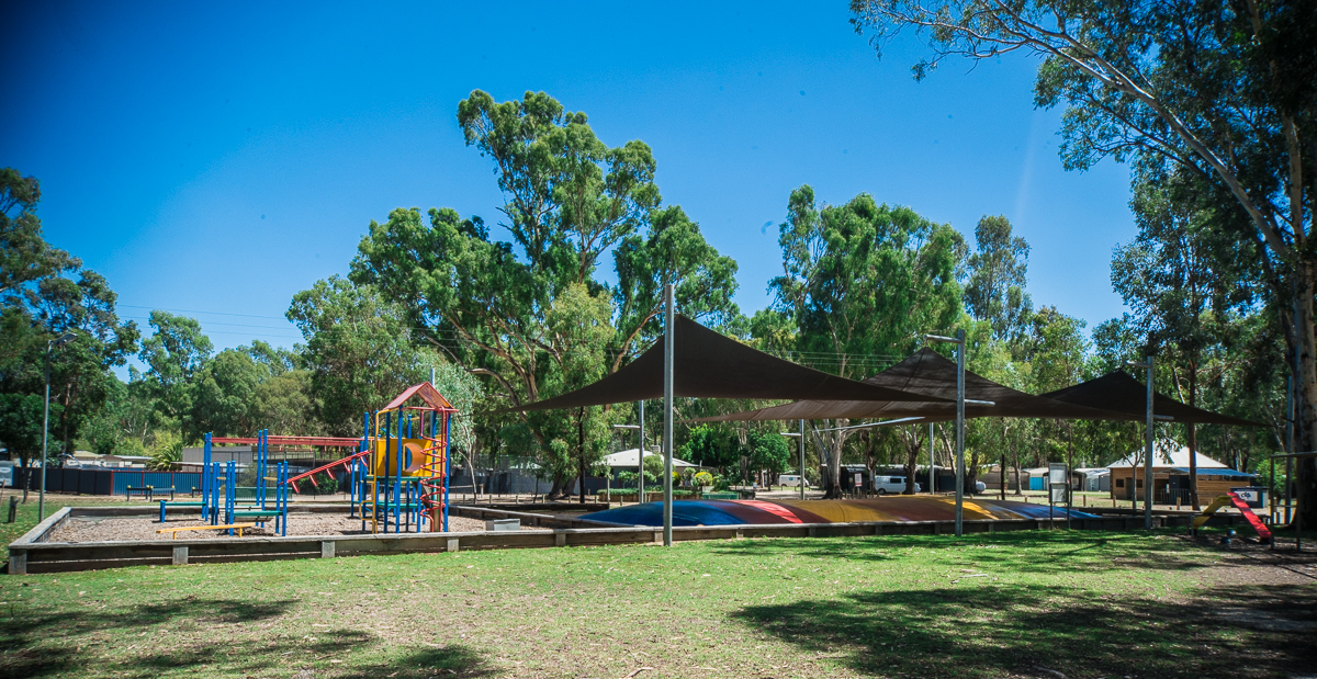 Time Out Holiday Park - Koonoomoo photo 12