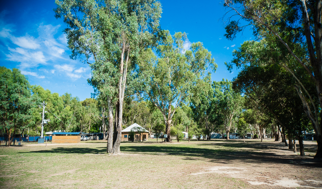 Time Out Holiday Park - Koonoomoo photo 3