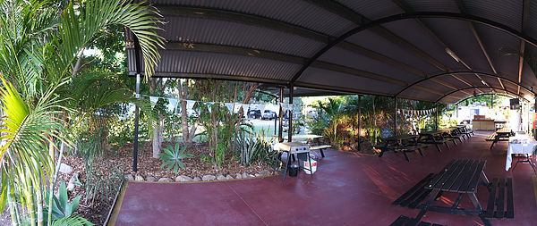 Dalrymple Tourist Van Park - Charters Towers photo 4