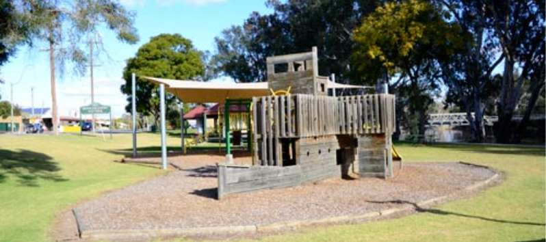 Tooleybuc Caravan Park - Tooleybuc photo 4