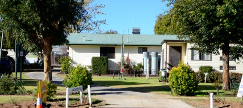 Tooleybuc Caravan Park - Tooleybuc photo 5