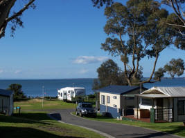 Cowes Caravan Park - Cowes photo 2