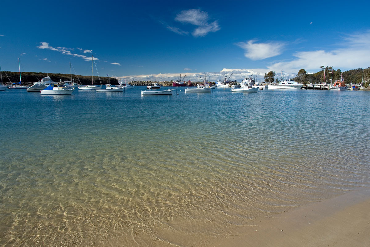 Holiday Haven Ulladulla - Ulladulla photo 11