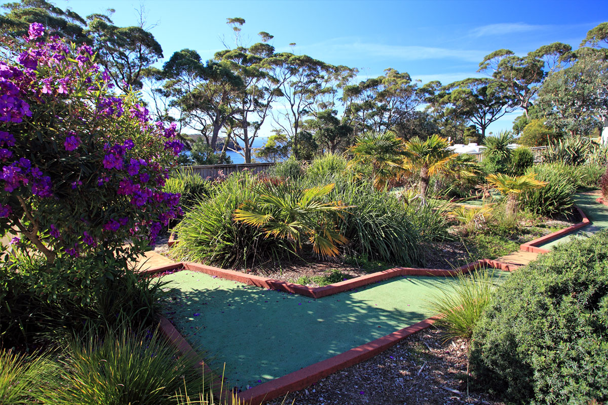 Holiday Haven Ulladulla - Ulladulla photo 9