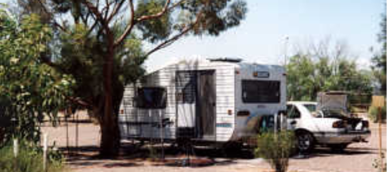 Whyalla Caravan Park - Whyalla Norrie photo 2