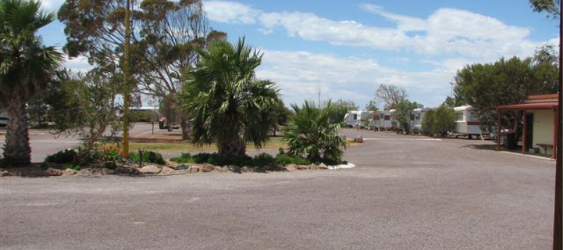 Whyalla Caravan Park - Whyalla Norrie photo 3