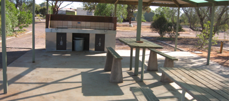 Whyalla Caravan Park - Whyalla Norrie photo 4