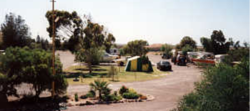 Whyalla Caravan Park - Whyalla Norrie photo 5