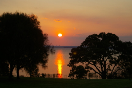 Lake Burrumbeet Caravan Park - Burrumbeet photo 3