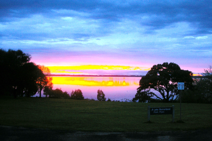 Lake Burrumbeet Caravan Park - Burrumbeet photo 6