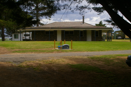 Lake Burrumbeet Caravan Park - Burrumbeet photo 4