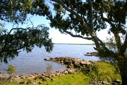 Lake Burrumbeet Caravan Park - Burrumbeet photo 5