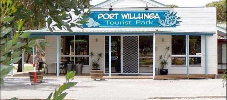 BIG4 Port Willunga Tourist Park - Aldinga photo 1