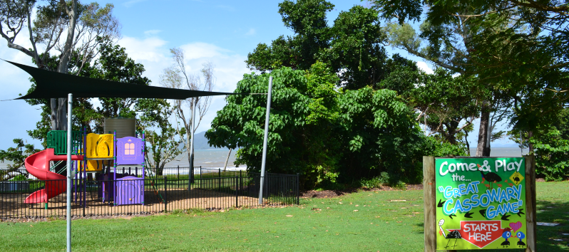 Dunk Island View Caravan Park - Mission Beach photo 7