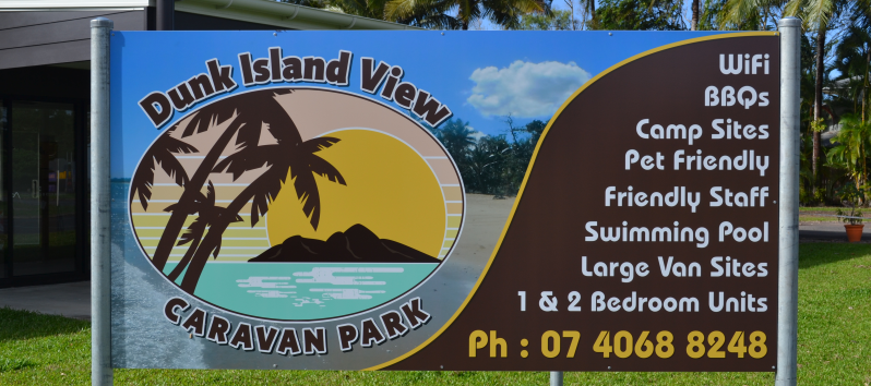 Dunk Island View Caravan Park - Mission Beach photo 8