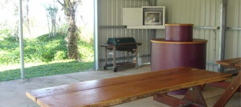Cowley Beach Caravan Park - Cowley Beach photo 8