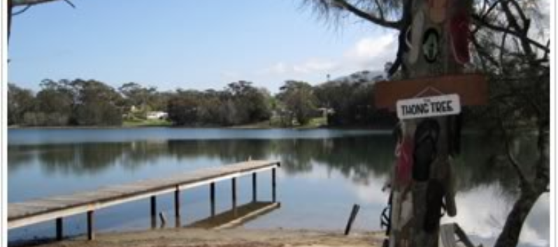 BIG4 Wallaga Lake Holiday Park - Bermagui photo 6