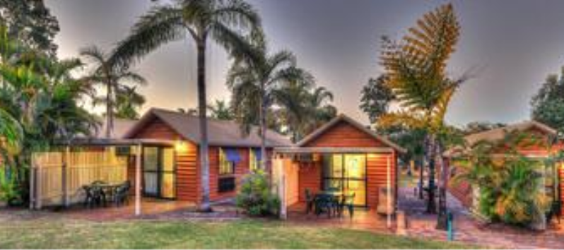 Kookaburra Holiday Park - Cardwell photo 2