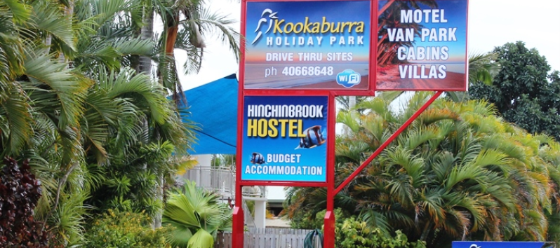 Kookaburra Holiday Park - Cardwell photo 3