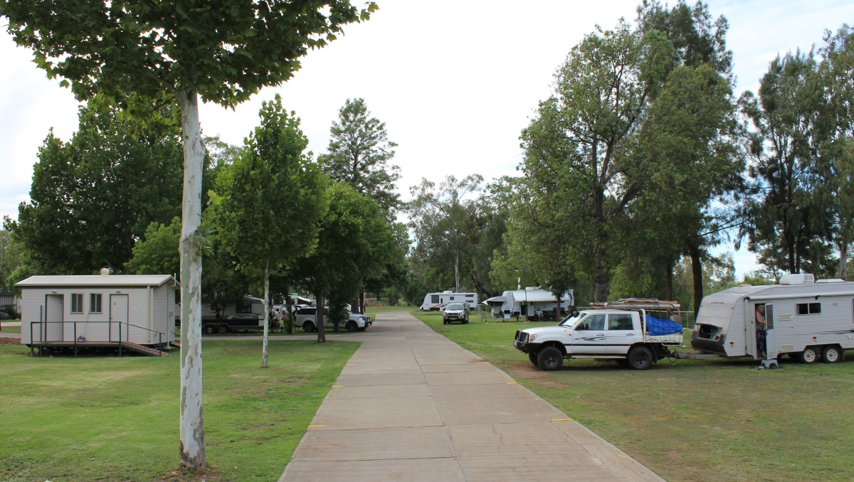 Austin Tourist Park - Tamworth photo 5