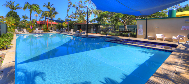 Anchorage Holiday Park - Iluka photo 3