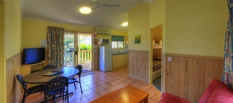 Anchorage Holiday Park - Iluka photo 8