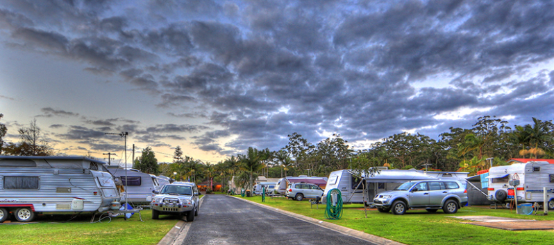 Anchorage Holiday Park - Iluka photo 9