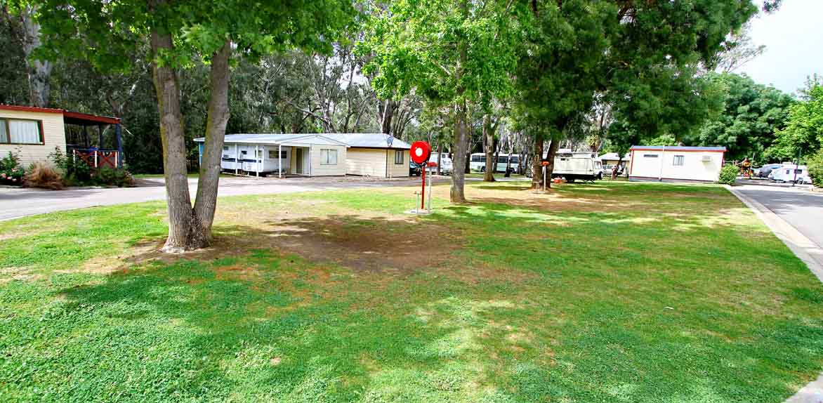 Wangaratta Caravan and Tourist Park - Wangaratta photo 14