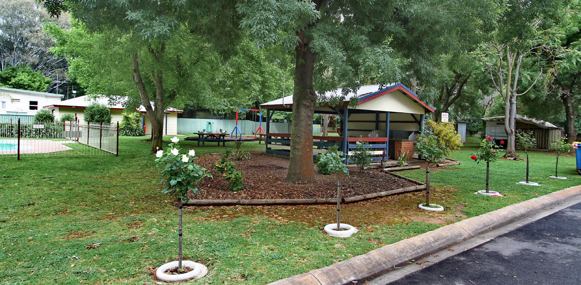 Wangaratta Caravan and Tourist Park - Wangaratta photo 15
