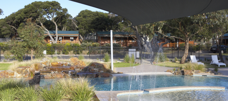 Anglesea Beachfront Family Caravan Park - Anglesea photo 1