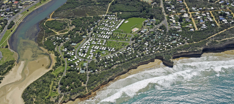 Anglesea Beachfront Family Caravan Park - Anglesea photo 3