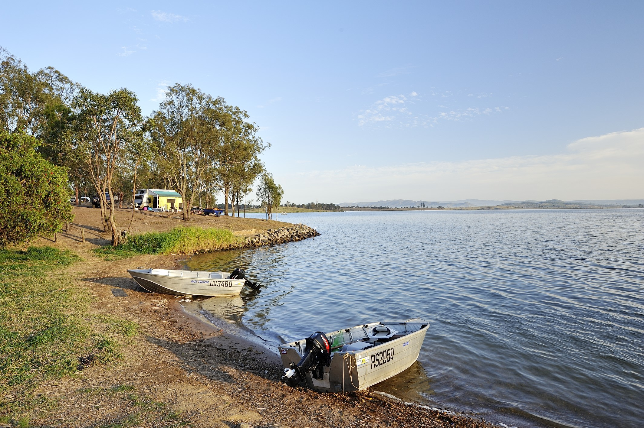 NRMA Lake Somerset Holiday Park - Hazeldean photo 1